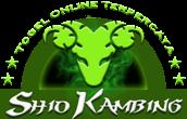 Logo Shio Kambing - Situs Togel Online Terpercaya